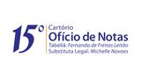 15 OFICIO DE NOTAS DA COMARCA DA CAPITAL DO ESTADO DO RIO DE JANEIRO
