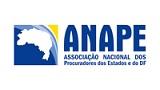 ASSOCIACAO NACIONAL DOS PROCURADORES DOS ESTADOS E DO DISTRITO FEDERAL - ANAPE